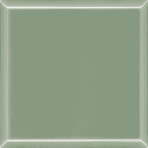 Metro Fliesen grün 1220MW50
