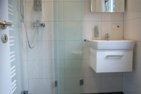 Duschbad Dusche Waschtisch