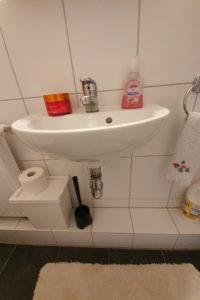 alt-waschbecken