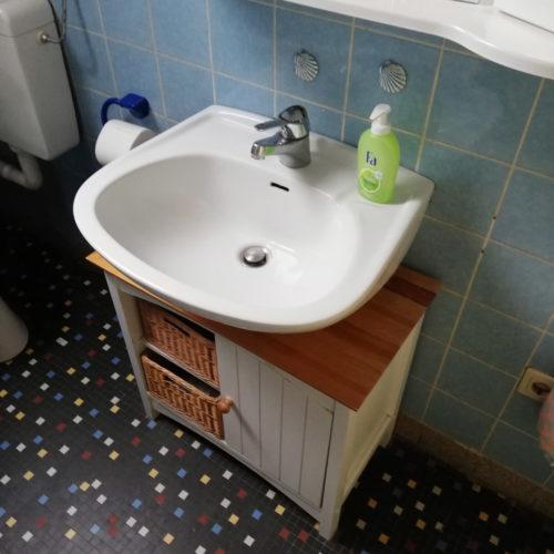Altes Badezimmer Niedersachsen