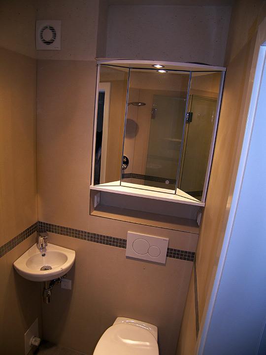 Duschbad Auf 1 2 Quadratmeter Bad 051 Bader Dunkelmann