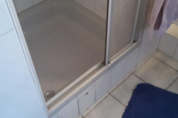 Altes Badezimmer HH Langenhorn