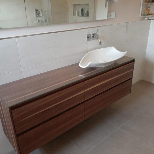 Waschtisch italienisches Design