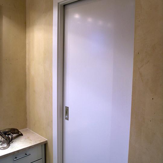 badideen-badezimmertuer
