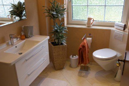 Deko Fliesen Kleines Badezimmer