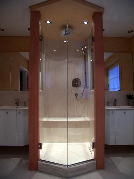 Dusche ablaufrinne reinigen verschiedene for Ablaufrinne dusche