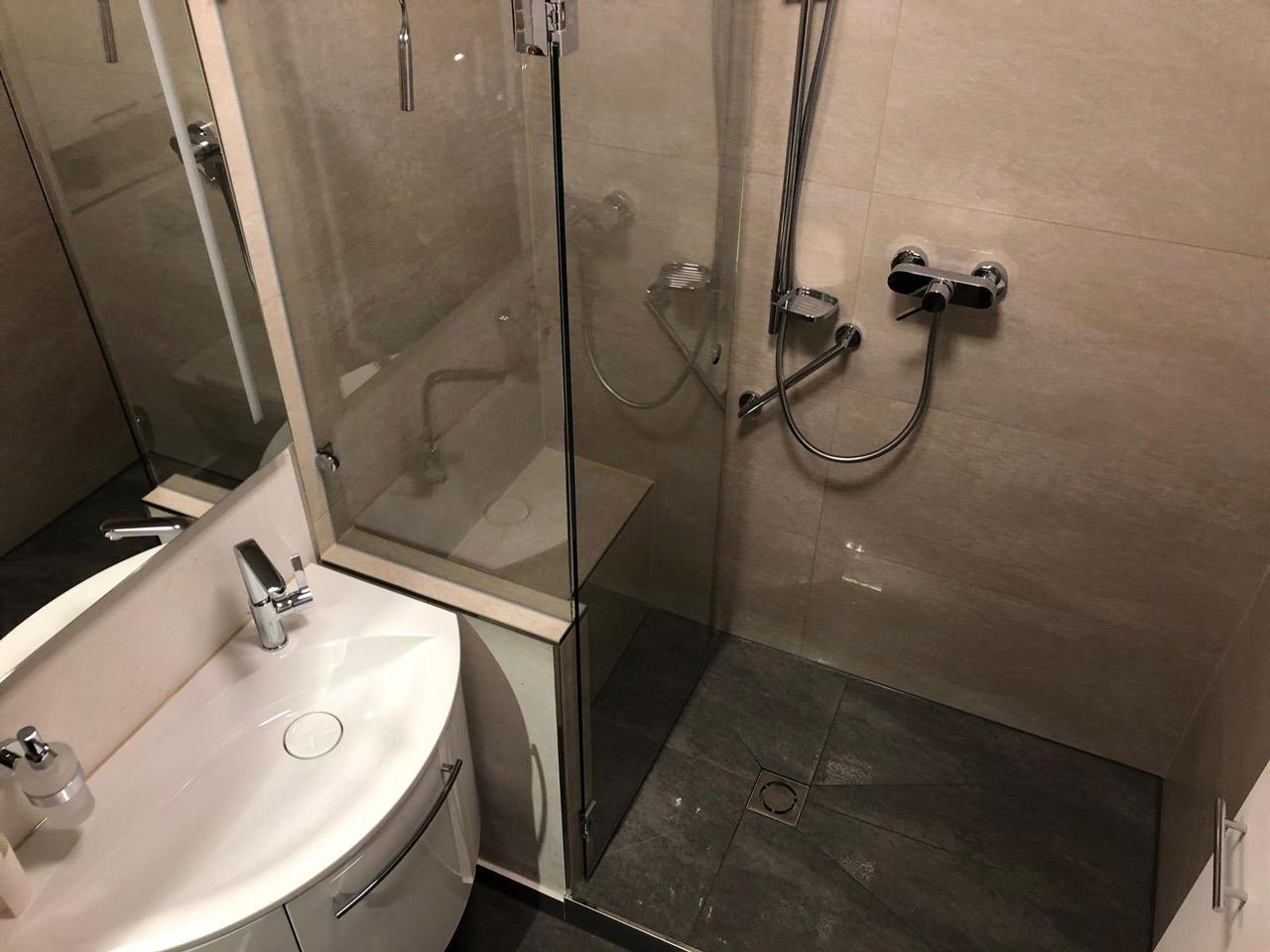 3 6 Quadratmeter Grosses Duschbad In Eimsbuttel Bader Dunkelmann