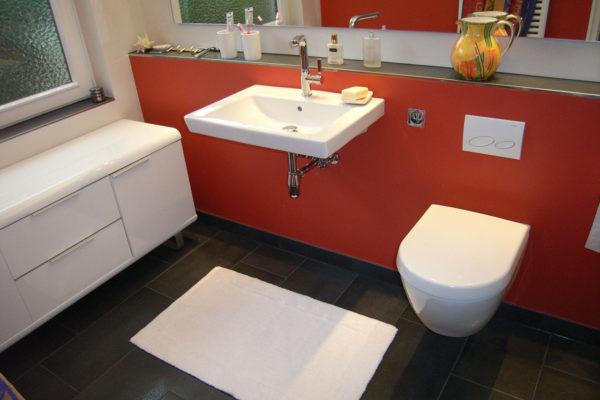 Farben Badezimmer