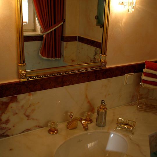 gaeste-wc-marmor-gold-badidee