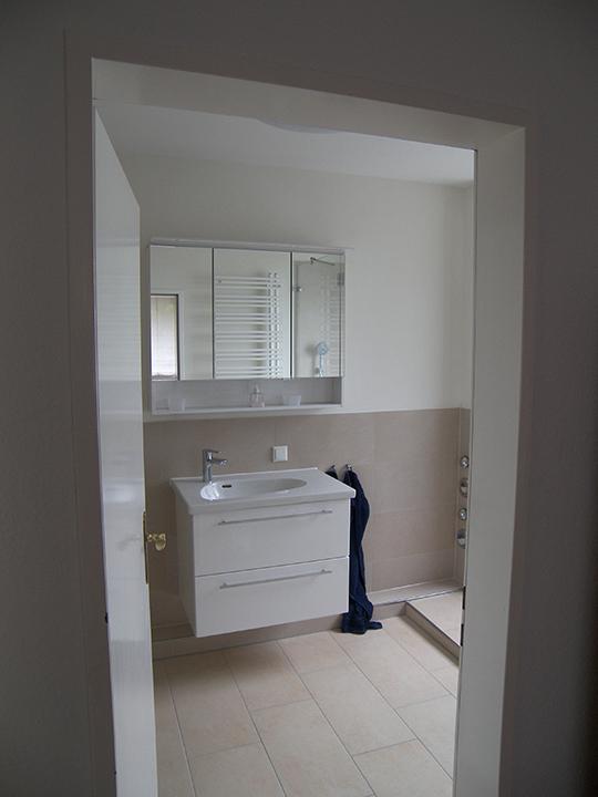Helles, Modernes Duschbad Auf 7qm (bad 068)   Bäder Dunkelmann, Badezimmer  Ideen