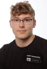Justin Jeworowsky