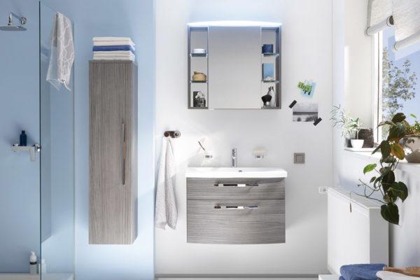 Inspiration Kleines Badezimmer