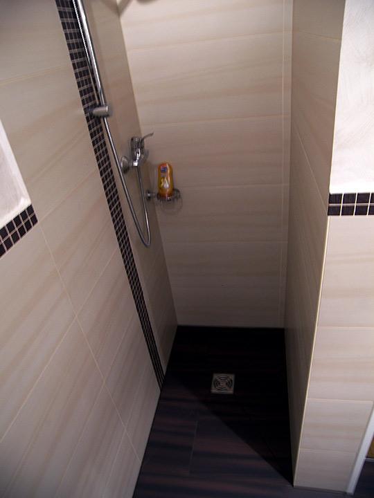 Mini g ste wc inklusive dusche bad 019 b der dunkelmann for Mini badezimmer ideen