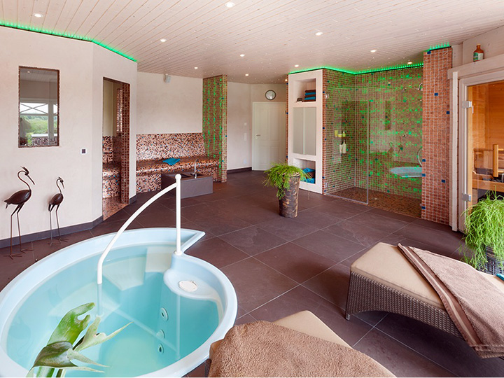 Luxusbad Whirlpool – Marauders.Info