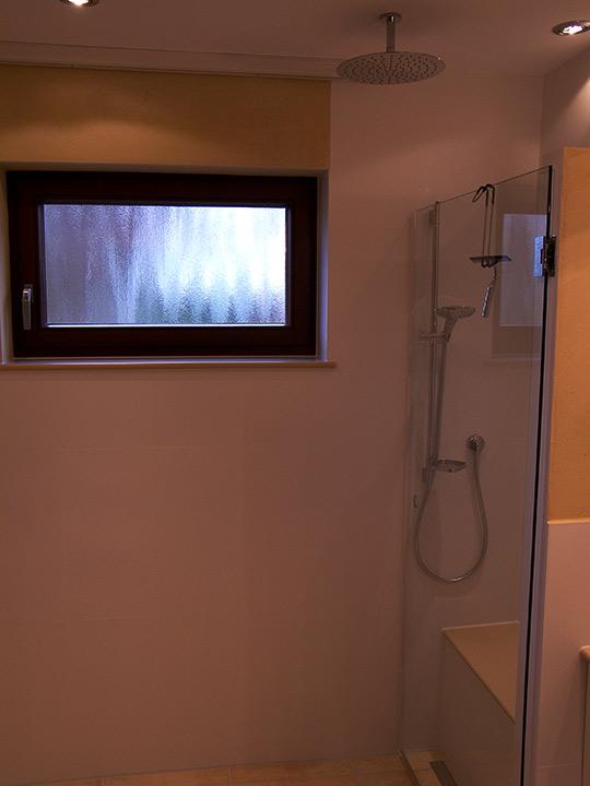 Wohnwagen Dusche Abdichten : Begehbare Dusche Mit Sitzbank : Begehbare Dusche mit Sitzbank B?der