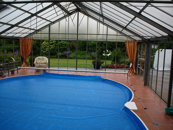 Schwimmbecken im wintergarten bad 008 b der dunkelmann - Whirlpool im wintergarten ...