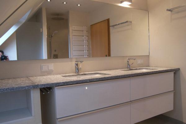 Spiegel Stauraum Badezimmer