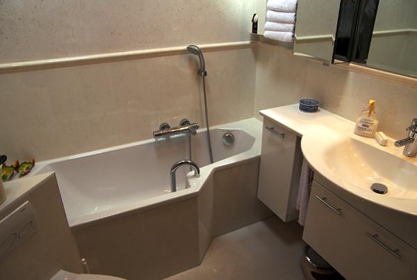 Wir bauen ihr traum badezimmer ohne wenn und aber for Komplette badezimmer angebote
