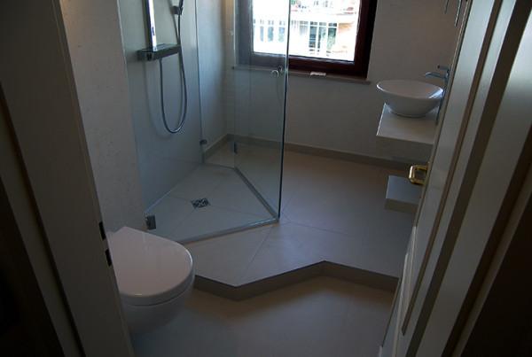 minibad mit dusche raum und m beldesign inspiration