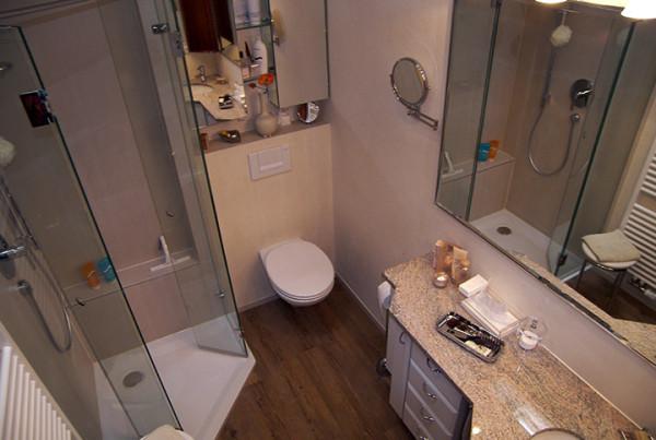 Ebenerdige Dusche Dachgeschoss Ihr Ideales Zuhause Stil