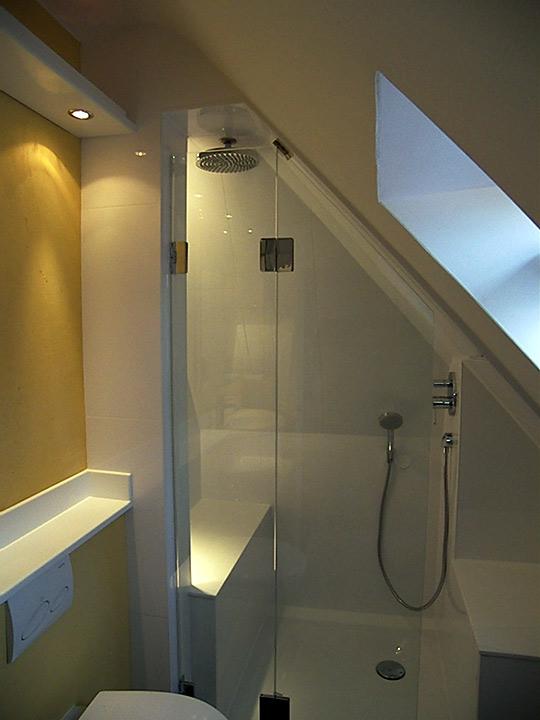 alternativen statt kacheln bad 020 b der dunkelmann. Black Bedroom Furniture Sets. Home Design Ideas